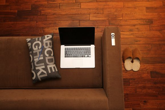 Focus On These 7 Things For A Better Home Office Design