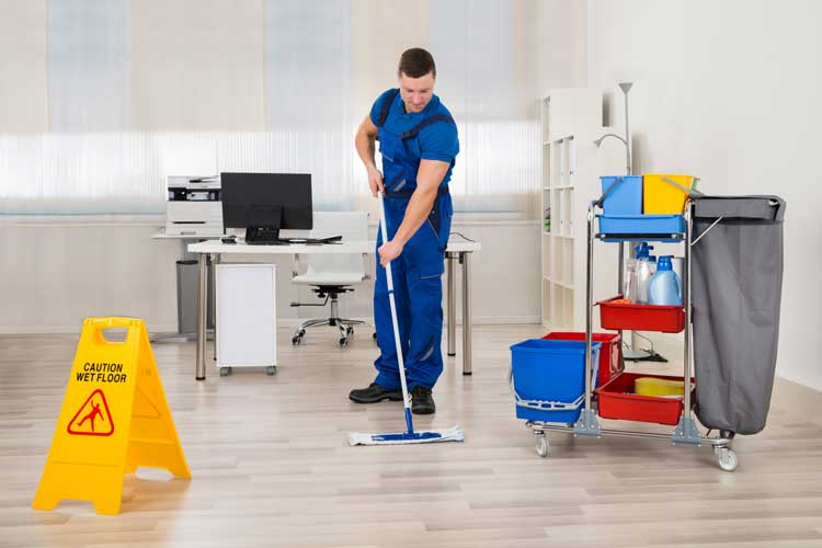 Delightful Cleaning Your Home Office Is Super Beneficial In Many Ways