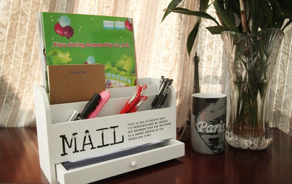 A Mail Sorter is Essential For an Organized Home Office