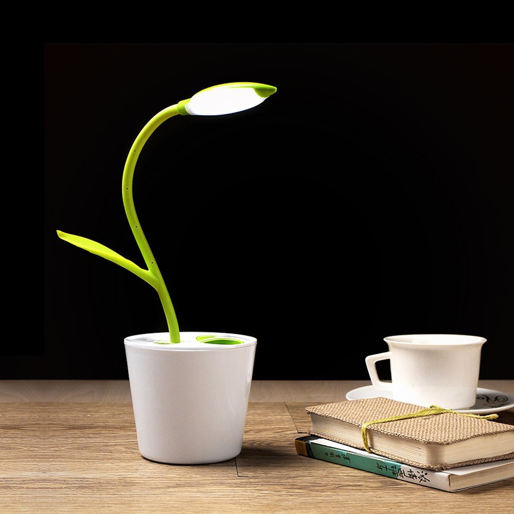 IEGrow Office Desk Lamp Review – Simple, Looks Great, and Affordable